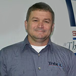ROY HALL Plant Manager