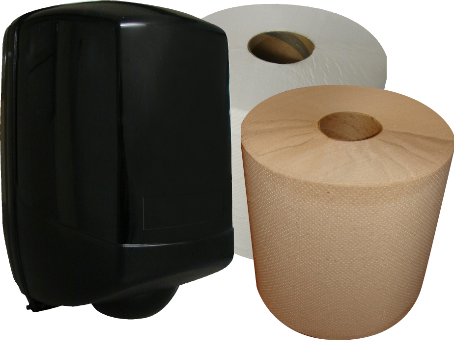 Industrial Bathroom Materials : Restroom services and products tritex