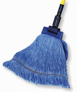 Commercial Wet Mops - Commercial Mop Rental Program