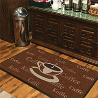 Commercial Floor Mats - Message Mats