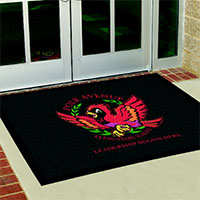 Commercial Floor Mats - SuperScrape Impressions