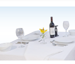 Napkins and Tablecloth Restaurant Services