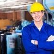 industrial uniform services