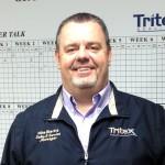 MIKE BLEVINS Service Manager