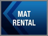 Facility Maintenance Services - Mat Rentals