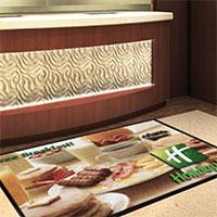 Commercial Floor Mats - Classic Impressions HD