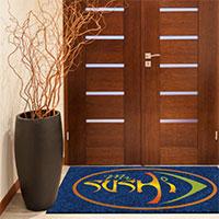 Commercial Floor Mats - Classic Impressions Mats