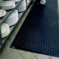 Commercial Floor Mats - Comfort Flow and Comfort Scrape