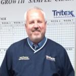 TONY FLETCHER Sales Manager