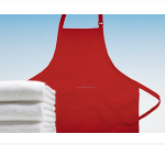 Towels and Apron Laundry Service