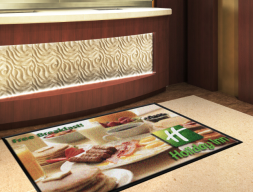 HD Custom Matting