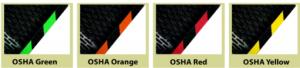 Osha Color Mats