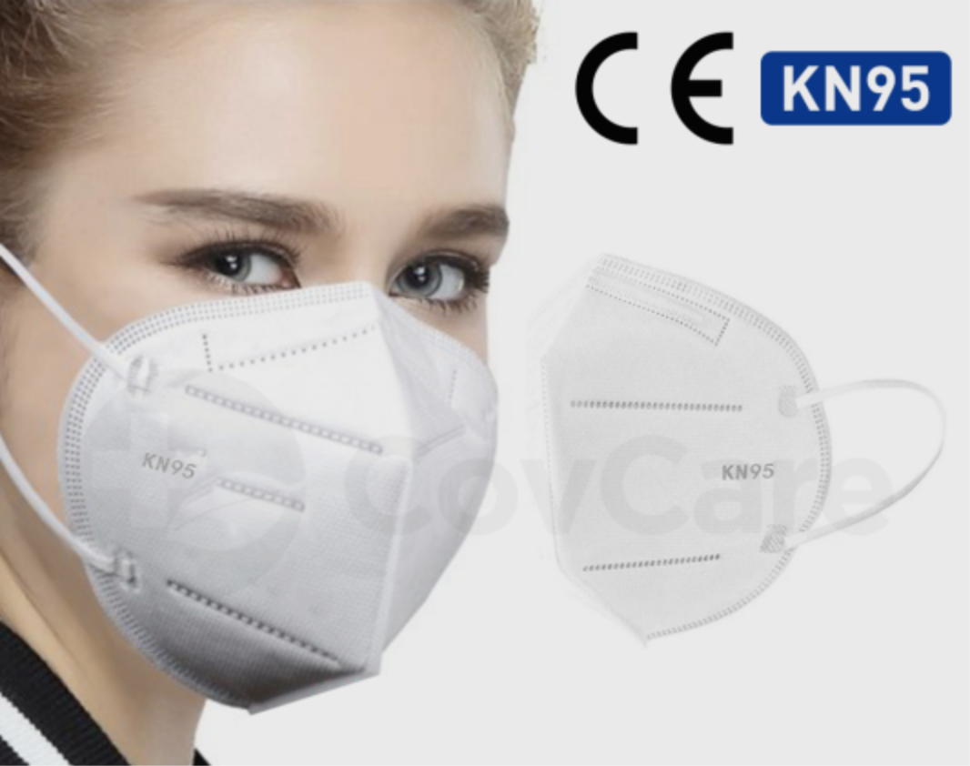 k95 and surgical masks