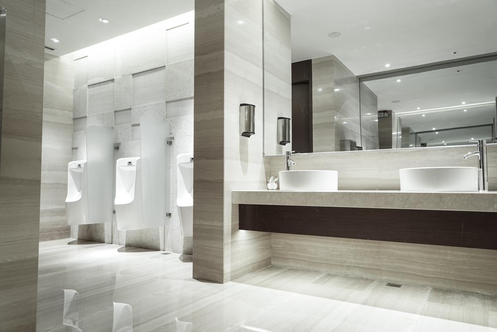 sink toilet urinal mats